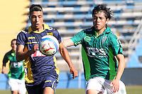 Copa Chile 2014 Barnechea vs Santiago Wanderers