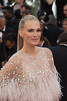 Molly Sims at the premiere for &quot;The Meyerowitz Stories&quot; at the 70th Festival de Cannes, Cannes, France. 21 May  2017<br /> Picture: Paul Smith/Featureflash/SilverHub 0208 004 5359 sales@silverhubmedia.com