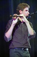 Erwan  HAMON flute traversiere