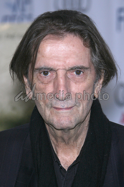 "11 November 2006 - Hollywood, California - Harry Dean Stanton.  AFI Fest 2006 by Audi Presents ""Alien Autopsy"" Los Angeles Premiere - Arrivals held at the ArcLight. Photo Credit: Zach Lipp/AdMedia"