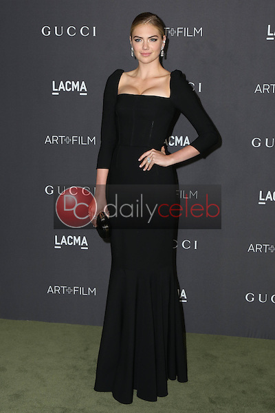Kate Upton<br /> at the 2016 LACMA Art +  Film Gala, LACMA, Los Angeles, CA 10-29-16<br /> David Edwards/DailyCeleb.com 818-249-4998