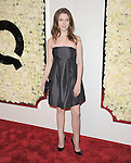 Anna Kendrick attends the QVC Red Carpet Style Event held at The Four Seasons at Los Angeles in Los Angeles, California on February 23,2012                                                                               © 2012 DVS / Hollywood Press Agency