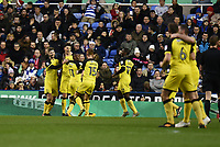 Reading v Burton Albion - 23.12.2017