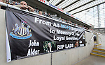 170814 Newcastle Utd v Manchester City