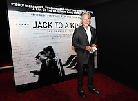 Pictured: Trevor Eve. Friday 12 September 2014<br />