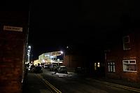 191112 Lincoln City v Rotherham United