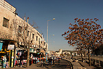 Israel, Jerusalem, East Jerusalem, Sultan Suleiman St.<br />