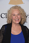 Carole King attends the 2015 Pre-GRAMMY Gala & GRAMMY Salute to Industry Icons with Clive Davis at the Beverly Hilton  in Beverly Hills, California on February 07,2015                                                                               © 2015 Hollywood Press Agency