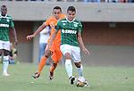 Envigado y Deportivo Cali igualaron 0-0 en el Polideportivo Sur. Fecha 19 Liga Águila I-2016