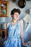BERLIN, 24.6.2016. Anna Levinson (Photo by Gregor Zielke)