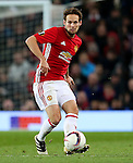 Daley Blind of Manchester United during the UEFA Europa League match at Old Trafford, Manchester. Picture date: November 24th 2016. Pic Matt McNulty/Sportimage