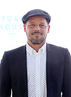BEVERLY HILLS, CA - OCTOBER 7 : Justin Chambers, at The 2018 Rape Foundation Annual Brunch at Private Residence in Beverly Hills California on October 7, 2018. <br /> CAP/MPI/FS<br /> &copy;FS/MPI/Capital Pictures