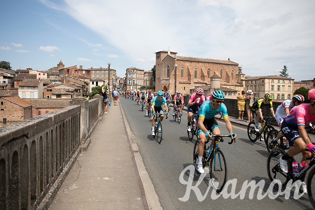 Stage 11: Albi to Toulouse (167km)<br /> 106th Tour de France 2019 (2.UWT)<br /> <br /> ©kramon