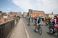 Stage 11: Albi to Toulouse (167km)<br /> 106th Tour de France 2019 (2.UWT)<br /> <br /> ©kramon