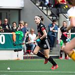 AMSTELVEEN - Hockey - Hoofdklasse competitie dames. AMSTERDAM-DEN BOSCH (3-1) Eva de Goede (A'dam)    COPYRIGHT KOEN SUYK