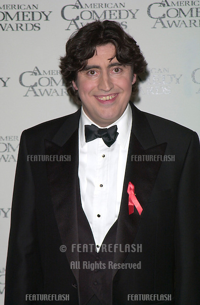 06FEB2000: Actor ALFRED MOLINA at the 14th Annual American Comedy Awards..© Paul Smith / Featureflash