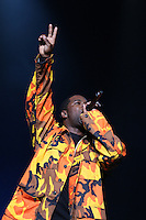 NEW YORK, NY - SEPTEMBER 4, 2016 ASAP Ferg performs at the Bad Boy Reunion Concert at Madison Square Garden, September 4, 2016 in New York City. Photo Credit: Walik Goshorn / Mediapunch