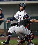 Reno Aces vs Fresno 040518