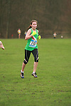 2007-01-13 10 Sussex XC Stanmer U15G
