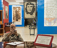 Museum of the committees for the defense of the revolution, La Habana Vieja