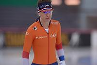 SPEEDSKATING: HAMAR: Vikingskipet, 28-02-2020, ISU World Speed Skating Championships, Ireen Wüst (NED), ©photo Martin de Jong