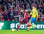 DK-SE, Parken, Copenhagen 11172015, Euro 2016 qualification playoff match
