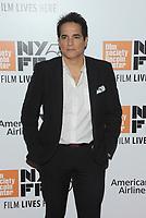NEW YORK, NY - SEPTEMBER 28:  Yul Vasquez attends 55th New York Film Festival opening night premiere of 'Last Flag Flying' at Alice Tully Hall, Lincoln Center on September 28, 2017 in New York City. Photo Credit: John Palmer/MediaPunch