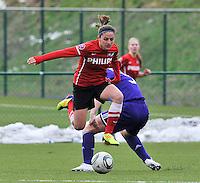 2013.03.16 RSC Anderlecht - PSV / FC Eindhoven