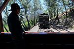 Steampunk 'n' Trains