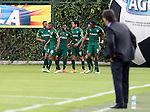 La Equidad venció como local 2-1 a Atlético Bucaramanga. Fecha 19 Liga Águila II-2016.