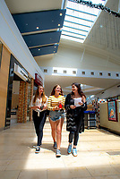 Bayfair Shopping Mall. Bay Of Plenty Regional Council in Tauranga, New Zealand on Wednesday, 21 November 2018. Photo: Dave Lintott / lintottphoto.co.nz