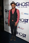 Jaime Cepero.attending the Broadway Opening Night Performance of 'GHOST' a the Lunt-Fontanne Theater on 4/23/2012 in New York City. © Walter McBride/WM Photography .