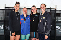 Swimming New Zealand National Short Course Championships, National Aquatic Centre, New Zealand, Saturday 6th October 2018. Photo: Simon Watts/www.bwmedia.co.nz