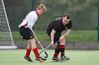 Havering HC 4th XI vs Colchester HC 4th XI 26-03-11