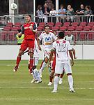 Toronto FC vs Real Esteli Fc - July 27, 2011