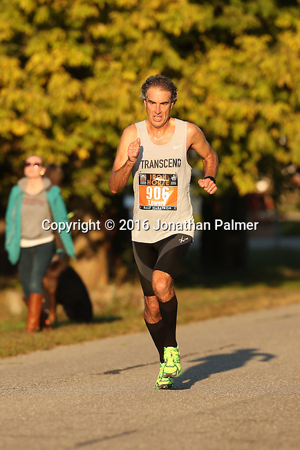 2016 Iron Horse Half Marathon<br /> Midway, Kentucky October 16<br /> Photo by Jonathan Palmer<br /> www.jonathanpalmer.net<br /> <br /> To download free Small or Medium size files, use the password &quot; john 35 &quot;. <br /> Larger size digital files and prints are available for purchase. You do not need a Photoshelter or PayPal account but the ordering process is streamlined if you do have those accounts.