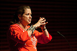 Abigail Disney Stanford Lecture 2011