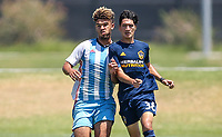 2019 Boys' DA U-16/17 Third Place LA Galaxy vs De Anza Force, July 10, 2019