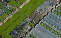 aerial photograph of San Luis Obispo County, California