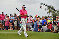 Ian Poulter (GBR) heads down 1 during round 4 of The Players Championship, TPC Sawgrass, at Ponte Vedra, Florida, USA. 5/13/2018.<br /> Picture: Golffile | Ken Murray<br /> <br /> <br /> All photo usage must carry mandatory copyright credit (&copy; Golffile | Ken Murray)