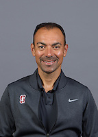 Stanford, CA - September 23, 201.  Stanford Cross Country, W Lacrosse, M Volleyball headshot, MVB team shot