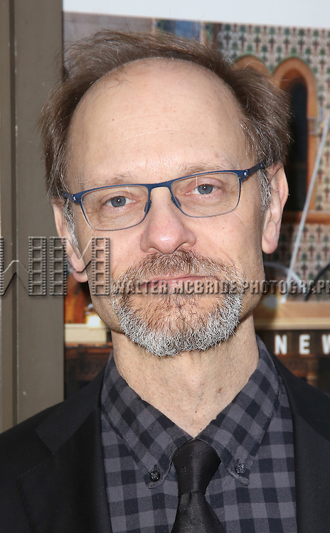 David Hyde Pierce attends the Broadway Opening Night performance of 'The Father'  at The Samuel J. Friedman Theatre on April  14, 2016 in New York City.