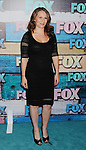 WEST HOLLYWOOD, CA - JULY 23: Dana Fox arrives at the FOX All-Star Party on July 23, 2012 in West Hollywood, California.