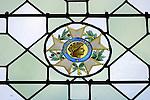 20050123 - France - Saint-Germain-en-Laye<br /> L'ANCIENNE VACHERIE DU DOMAINE DU VAL, RECONVERTIE EN LIEU DE CULTE<br /> Ref:SAINT-GERMAIN-EN-LAYE_102 - © Philippe Noisette