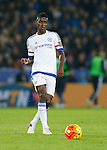 Ramires of Chelsea - English Premier League - Leicester City vs Chelsea - King Power Stadium - Leicester - England - 14th December 2015 - Picture Simon Bellis/Sportimage