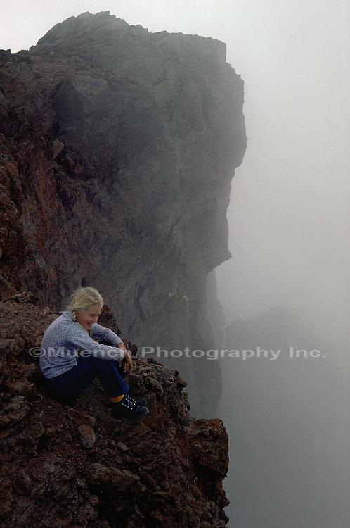 """Uncompahgre Peak  14,309 ft.    COLORADO"""