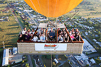 March 2017 - Hot Air Balloon Gold Coast and Brisbane
