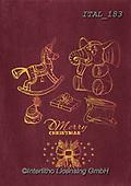 Alberta, CHRISTMAS SYMBOLS, WEIHNACHTEN SYMBOLE, NAVIDAD SÍMBOLOS, paintings+++++,ITAL183,#xx#