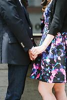 Nicole & Aaron Engagement