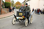 12 VCR12   Allgemeiner Schnauferl Club e.V. Mr Oliver Sperling 1898 Benz Germany P137